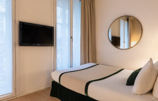 Double room (standard) Le Monna Lisa