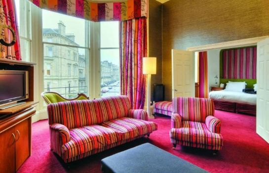 Suite The Bonham Hotel