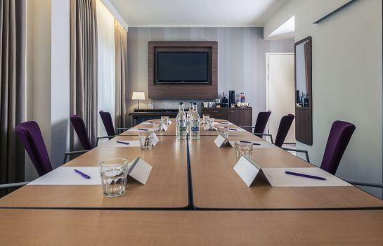 Conference room Mercure London Bridge