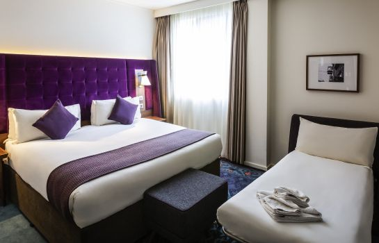 Room Mercure London Bridge