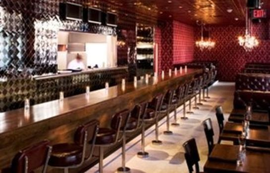 Hotelbar The Hollywood Roosevelt LIF