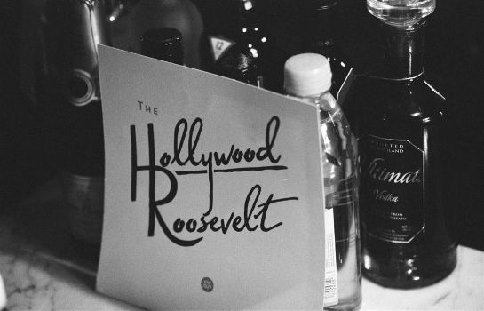 Kamers The Hollywood Roosevelt LIF