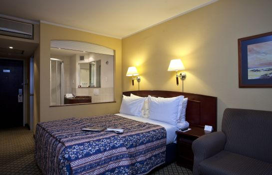 Kamers City Lodge Hotel V&A Waterfront