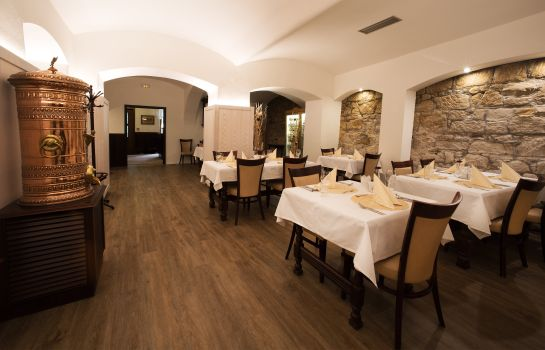 Restaurante Green Gondola