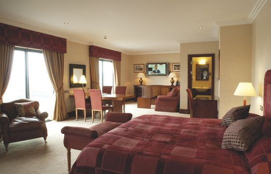 Suite The Galmont Hotel & Spa Previously Radisson Blu Hotel & Spa, Galway