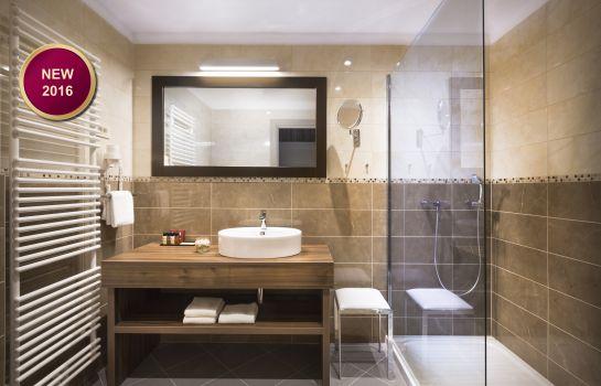 Bathroom Remisens Premium Casa Rosa Annexe
