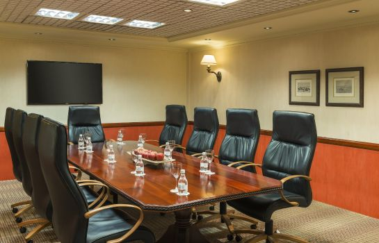 Conference room Sheraton Pretoria Hotel