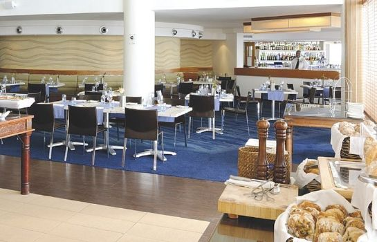 Restaurant Cape Town Radisson Blu Hotel Waterfront