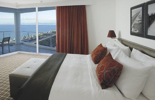 Zimmer Cape Town Radisson Blu Hotel Waterfront