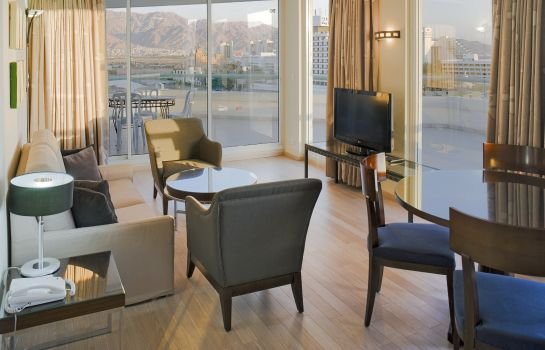 Suite Crowne Plaza EILAT
