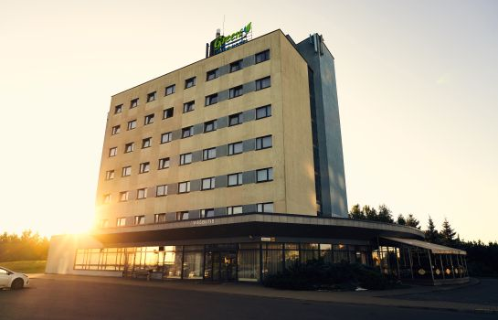 Photo Green Park Hotel Vilnius
