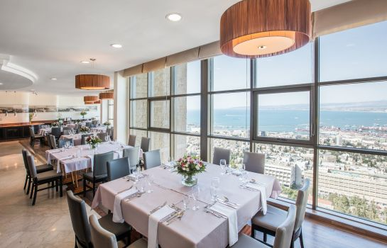 Restaurant Crowne Plaza HAIFA