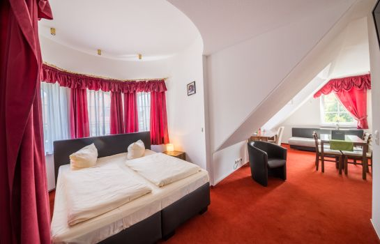 Suite Arthotel mare eh. Turmhotel Oliver