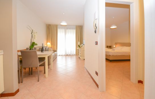 Junior Suite Residence il Sogno