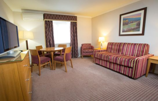 Suite The Westmead