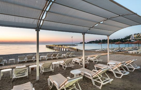 Plaża Ma Biche Hotel - All Inclusive