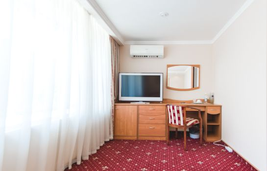 Junior Suite Prikamie