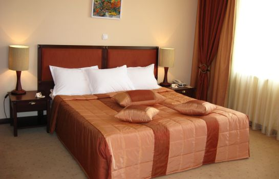 Double room (superior) Minsk Минск