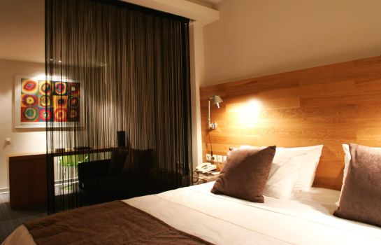 Double room (superior) Capsis Hotel Thessaloniki