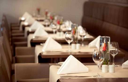 Hotel U Restaurant Seestern