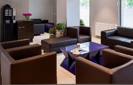 Hotel bar Mercure Hotel Berlin am Alexanderplatz