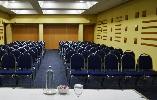Meeting room Capsis Hotel Thessaloniki