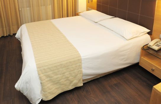 Single room (standard) Capsis Hotel Thessaloniki