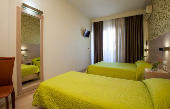Triple room Rotonda
