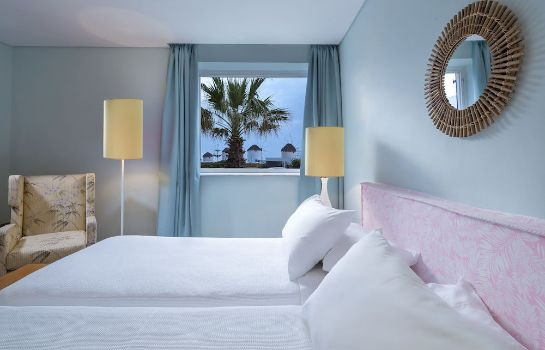Standard room Mykonos Theoxenia Luxury Boutique Hotel