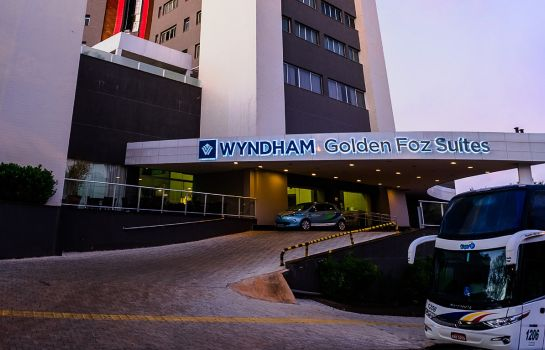 Foto Wyndham Golden Foz Suite