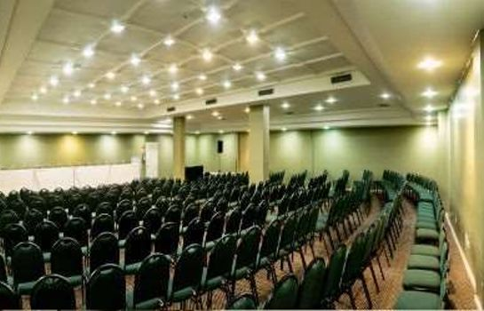 Sala congressi Wyndham Golden Foz Suite