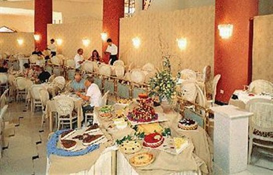 Restaurant Palazzo di Zante - All Inclusive