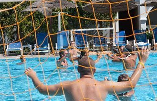 Sports facilities Palazzo di Zante - All Inclusive