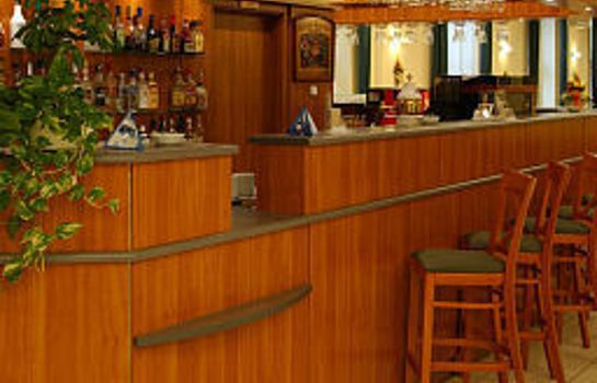 Hotel bar Hunguest Hotel Millennium