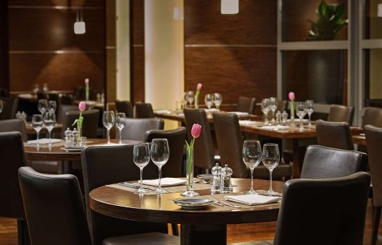 Restaurant Hilton Cologne