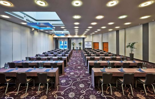 Conference room Hilton Cologne