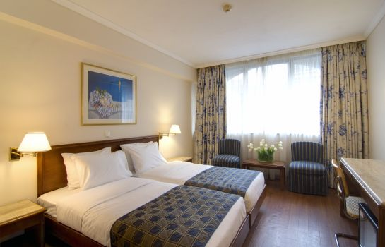 Double room (standard) Titania