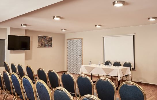 Conferences Best Western Candia