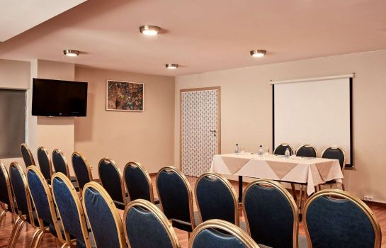 Conference room Best Western Candia