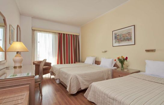 Room Best Western Candia