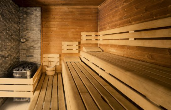Sauna Orea Resort Horal