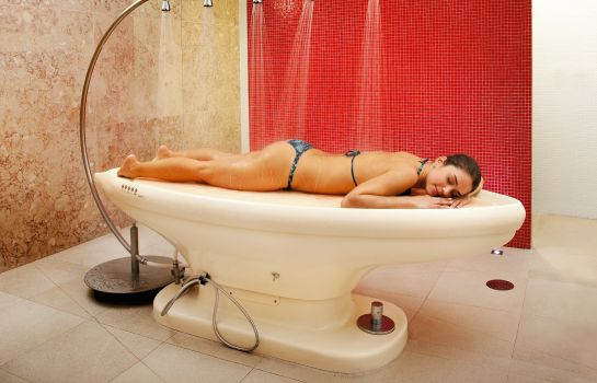 Bain de vapeur Hotel Solverde SPA & Wellness Center
