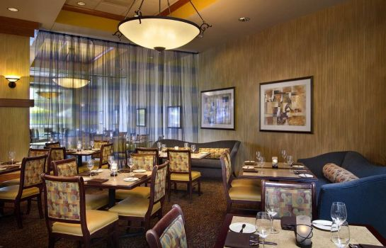 Restaurant Embassy Suites North Charleston - Airport-Hotel - Convention