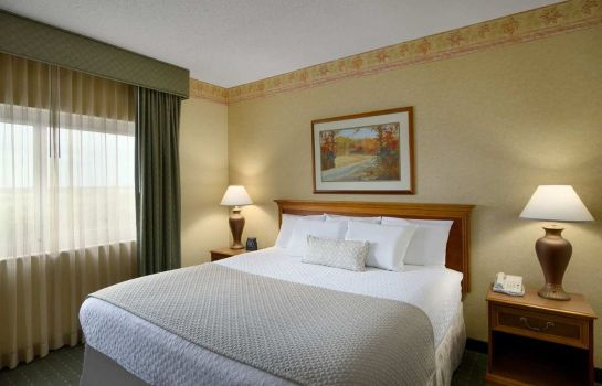 Suite Embassy Suites North Charleston - Airport-Hotel - Convention