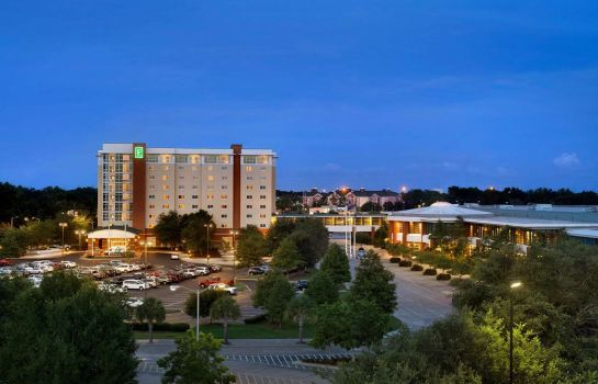 Sala congressi Embassy Suites North Charleston - Airport-Hotel - Convention