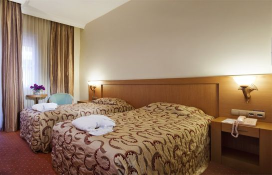 Double room (standard) SPA Hotel Colossae Thermal