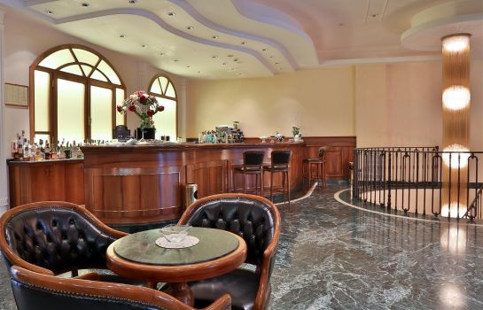 Hotel bar Best Western Globus City