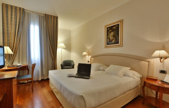 Camera doppia (Standard) Best Western Globus City
