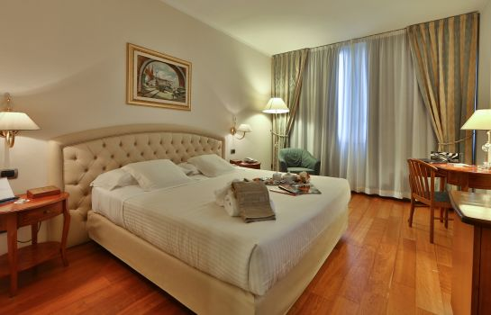Camera doppia (Comfort) Best Western Globus City