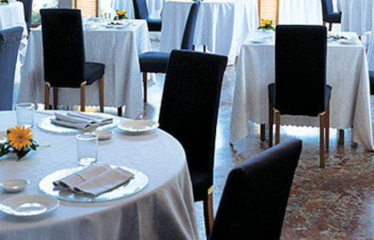 Restaurant Hotel Mercure Tirrenia Green Park